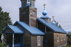 Old Harbor Church
